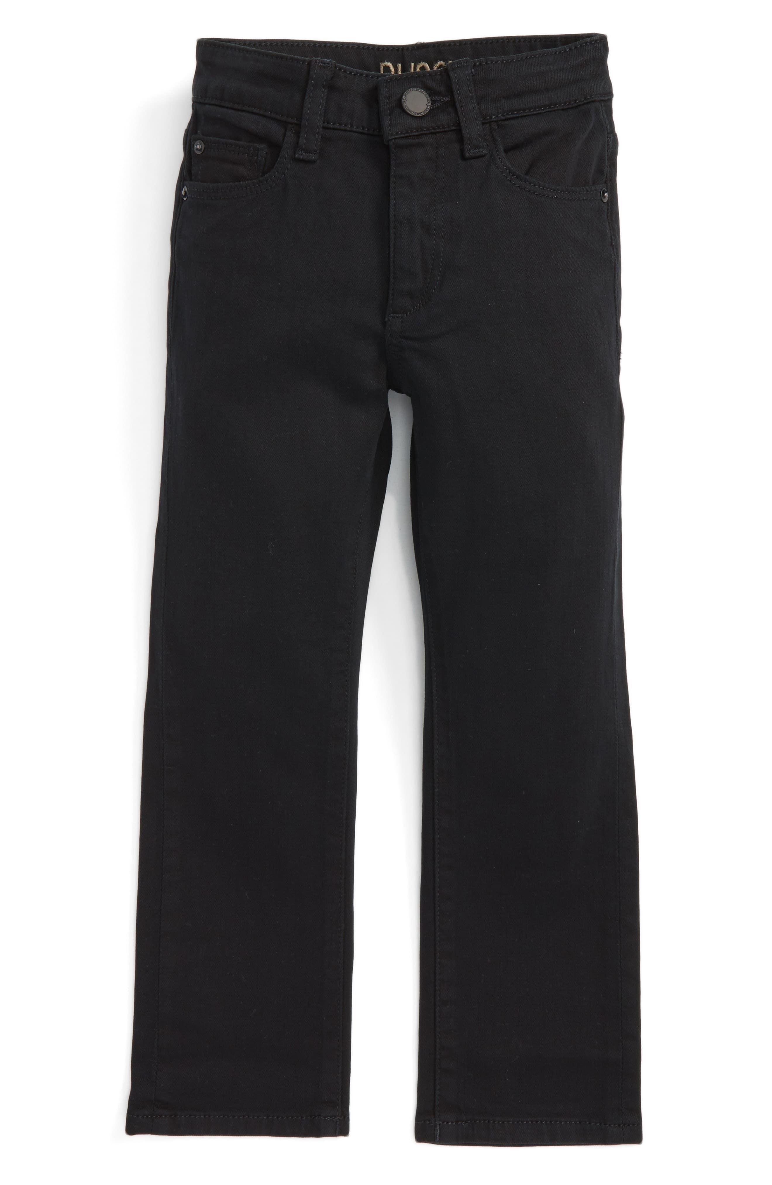 Dl1961 brady slim fit jeans toddler boys little boys