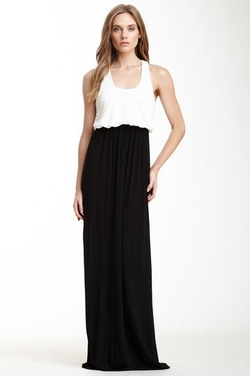 Tank Maxi Dress by S.H.E. on @HauteLook