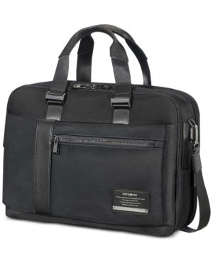edebcbac0 Samsonite Open Road Laptop Briefcase - Black | Products | Laptop ...