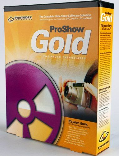 proshow producer 4.5 serial key