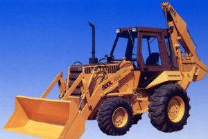 Case 680l Loader Backhoe Operators Manual Download Backhoe Case Excavator Backhoe Loader