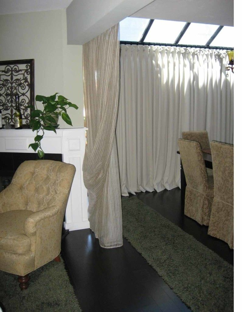 Superbe H Insulated Room Divider Curtains Room Divider Curtains Online India Room  Divider Curtains Online Room Dividers Or Curtains Office Room Divider  Curtains How ...