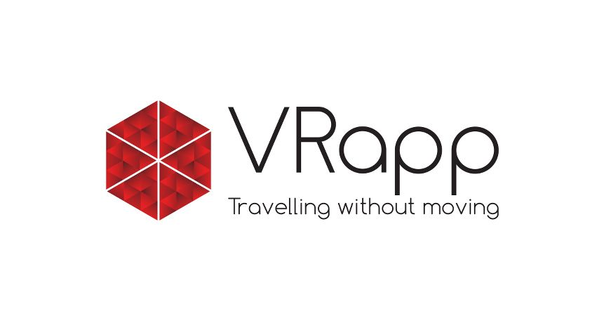 Vrapp Allows You To Upload And Share Vr Photos And Videos You Can Create Vr Realidad Virtual Tematica Fotos
