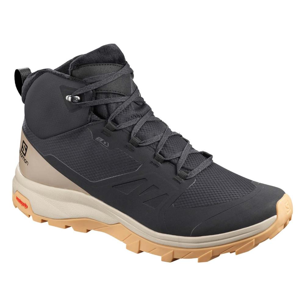 Damskie Buty Outsnap Cswp L40922100 Salomon Internetowy Sklep Sportowy Martes Sport Boots Womens Waterproof Boots Louis Vuitton Shoes Heels
