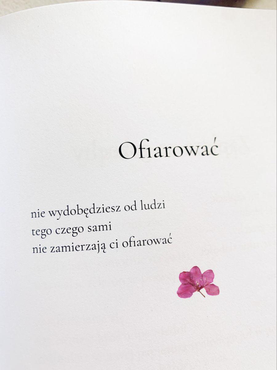Papierowe Sny Dziewczyna Z Roza Cz Ii Aleksandra Wadolowska Ridero Quotes Poems Books