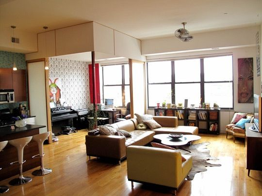 Great Small Spaces 900 to 1200 Square Feet   Small house ...