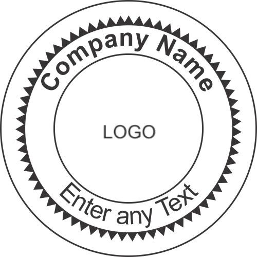 company stamp template how long does it take to make a rubber stamp in singapore