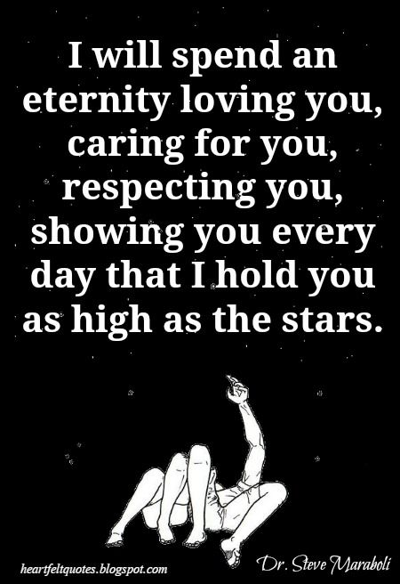 A Thousand Words Random Thoughts And A Million Feelings In One Blog Heartfelt Quotes For All Occasio Eternal Love Quotes Geek Love Quotes Love Quotes For Her