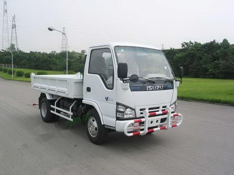 Brand New Japan 4x2 2 Ton 6 Ton Mini Dump Truck With Isuzu 4jb1 Diesel Engine For Sale View Mini Truck Qingling Product Details From Shanghai Fullwon Indust Dump Trucks