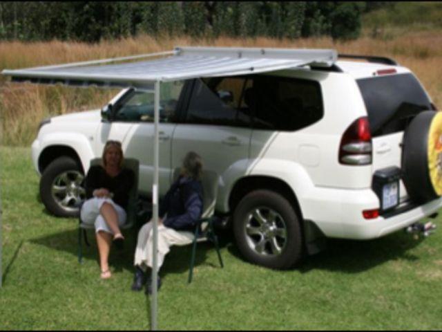 G-Cl& OEM Roof Rack Awning Mounting Brackets - Image 3 & G-Clamp OEM Roof Rack Awning Mounting Brackets - Image 3 | NAMIBIA ...