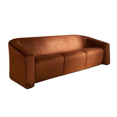 Volume Sofa Donghia Sofa Furniture Sofa Sectional Sofa