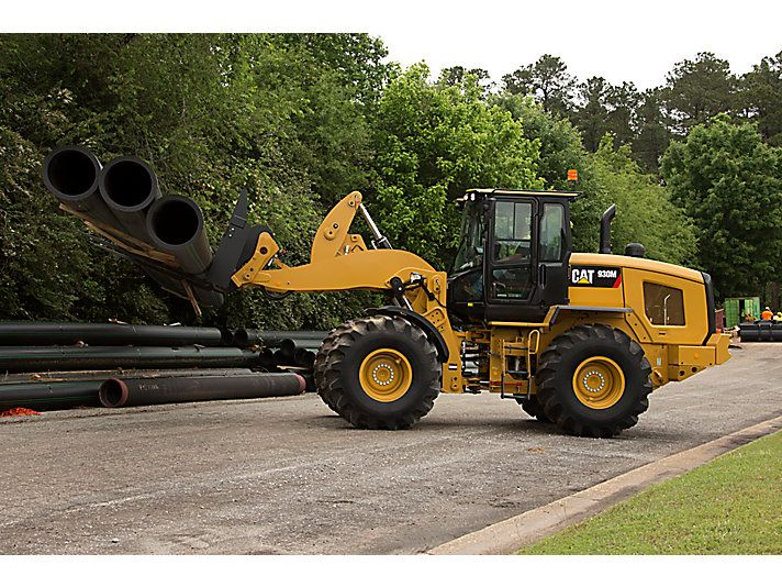 Wheel Loaders Earthmoving Equipment Farmers Branch (214