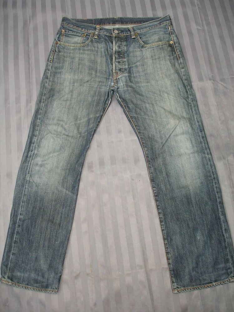 aaebed07 Mens Levi's 501 Jeans size W34 L30 #fashion #clothing #shoes #accessories # mensclothing #jeans (ebay link)