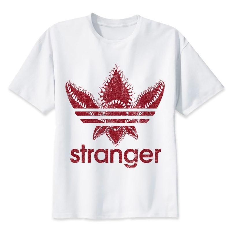 909087fd Part 4 Stranger Things Collection T-Shirt in 2019 | T-Shirt | Mens ...