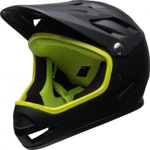 3 The Sanction Full Face Helmet From Bell Top 10 Best Mountain
