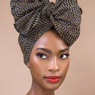 Head Wraps, headbands and turbanettes.