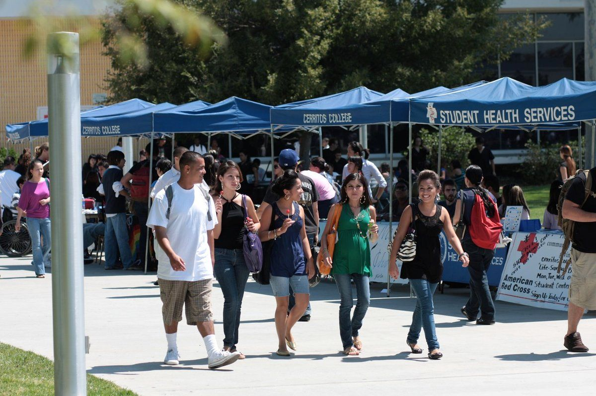 California TwoYear Colleges Address Student Homelessness