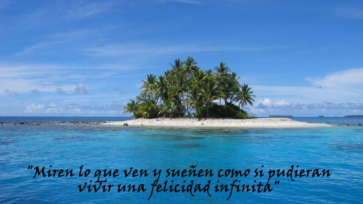 Vengan al #Caribe probando otra forma de viajar