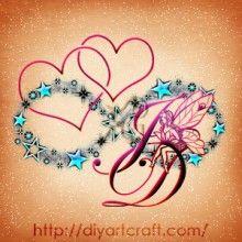 Simbolo Infinito Tattoo Jd Diyartcraft Infinitos Infinito