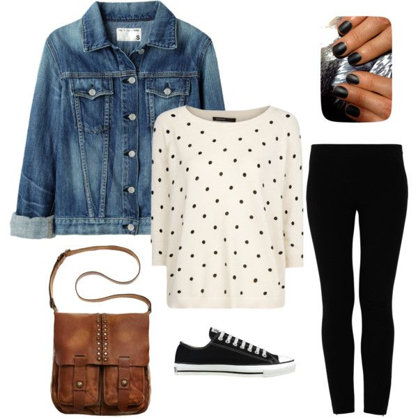 """""""Casually shopping"""" by jhercargill on Polyvore"""