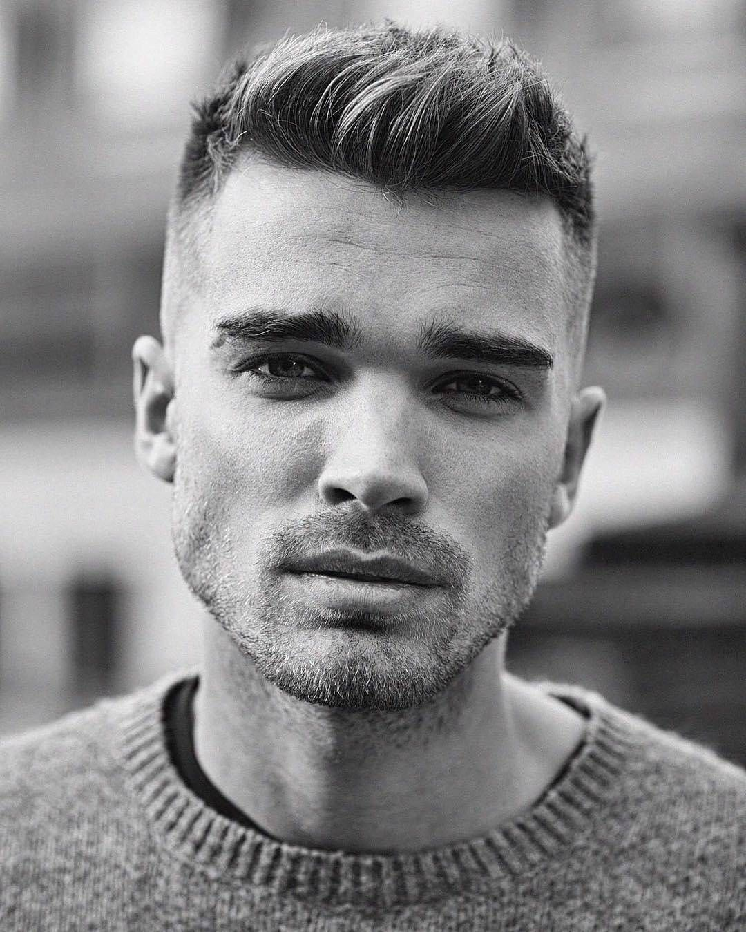 Popular Hairstyles For Men Unique Hi Guystoday We Will Talk About Cool Hairstyles For Men In 2017
