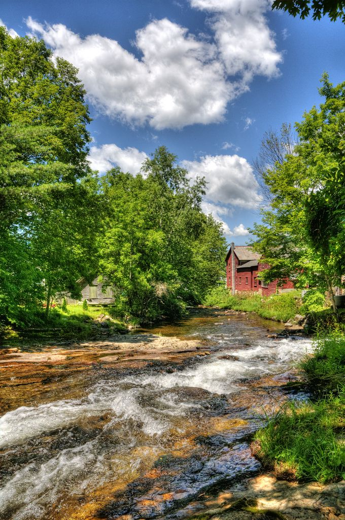 These 18 Jaw Dropping Places In Vermont Will Blow You Away