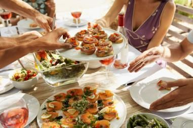 The Best Of All Room Temperature Appetizers For A Birthday Party Room Temperature Appetizers Cooking Dinner Healthy Recipes