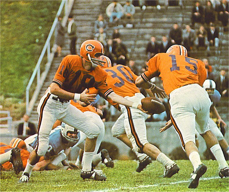 August 5th clemson historic picture of the day college