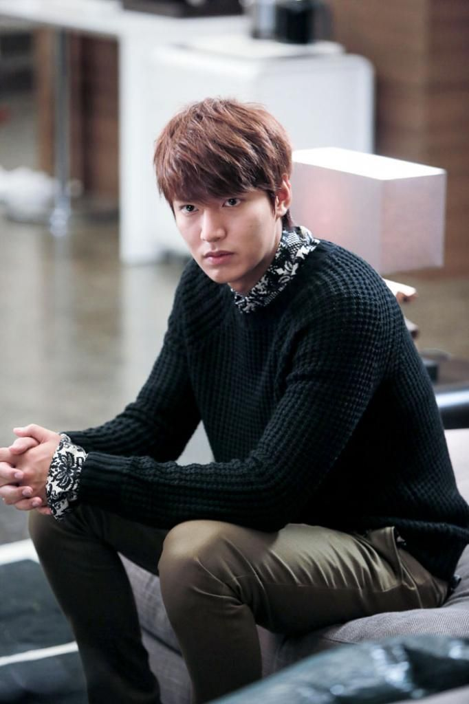 Lee Min Ho Confirmed for Noir Gangster Movie Gangnam Blues | A Koala's Playground
