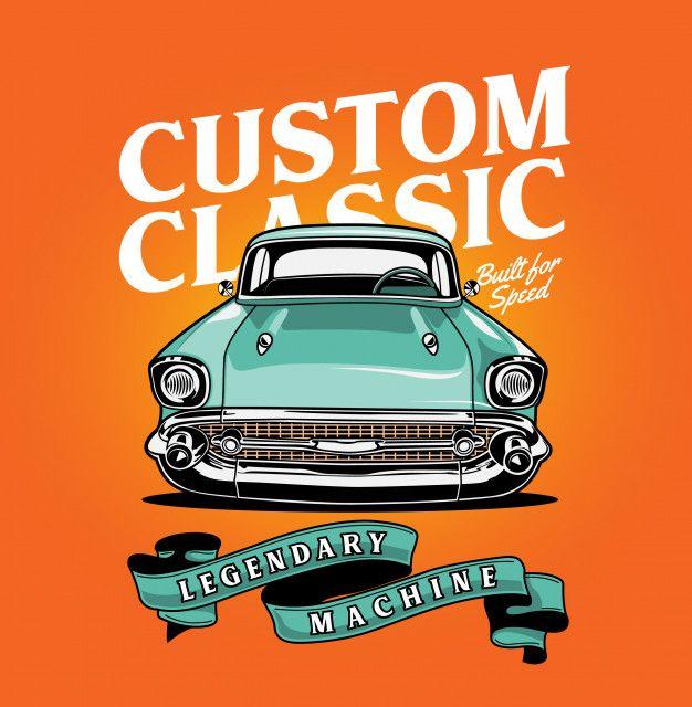Classic Automotive