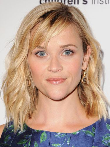 The 7 Biggest Hair Trends for Fall - love this cut!