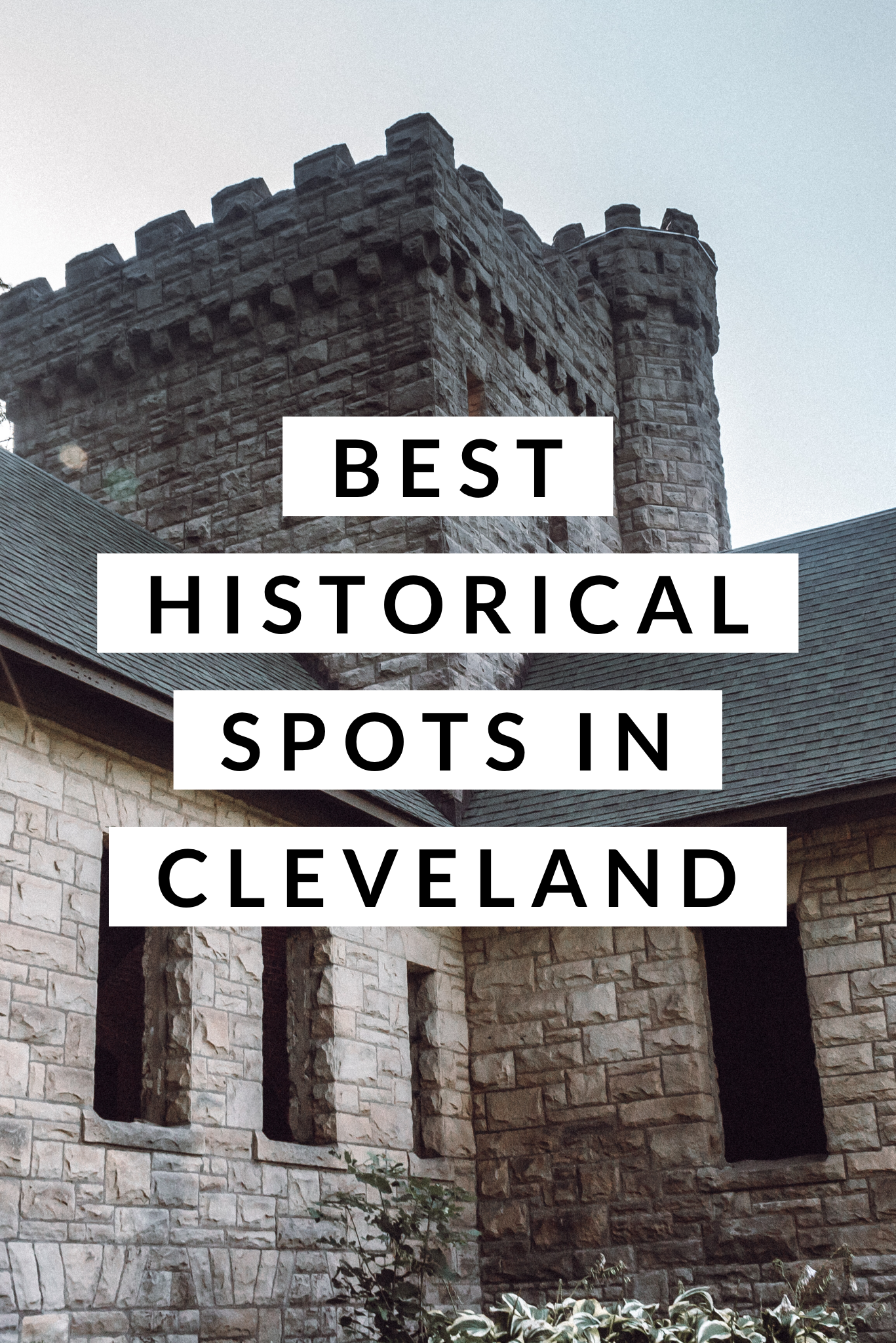 The Best Historical Spots In Cleveland Cleveland Travel Ohio