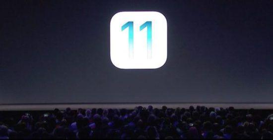 Apple lanza iOS 11 Beta 3 para los desarrolladores mejorando problemas