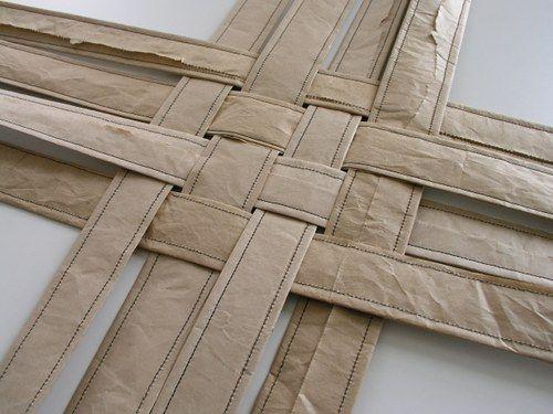 Papirsøm