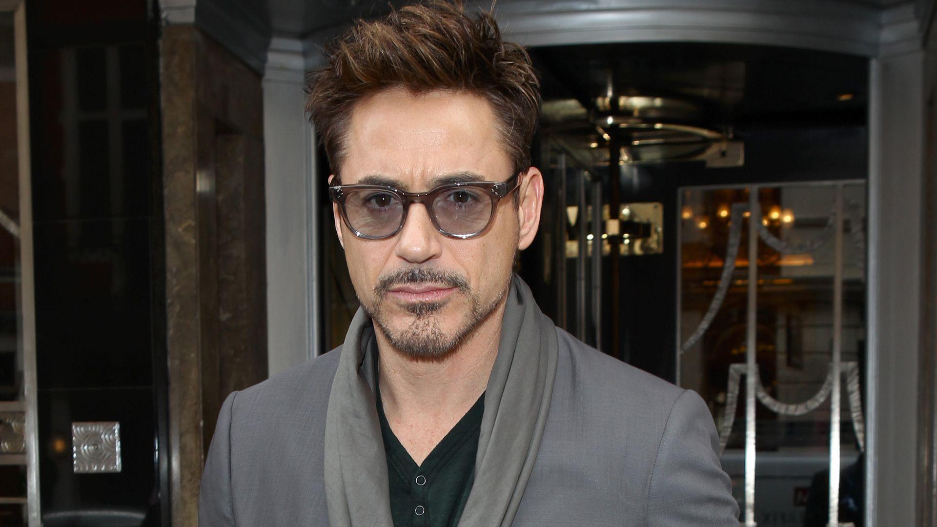 Robert Downey Jr Hd Wallpapers 10 Beautiful Wallpaper Downey