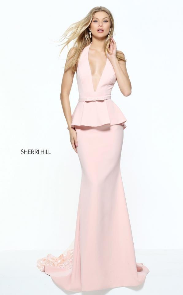 a03e3ec20d5d ... prom dresses. more style. Sherri Hill 51004 Dress - NewYorkDress.com