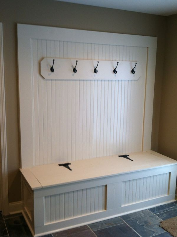 Bench Seat For Mud Room Mud Room Storage Laundry Room Design