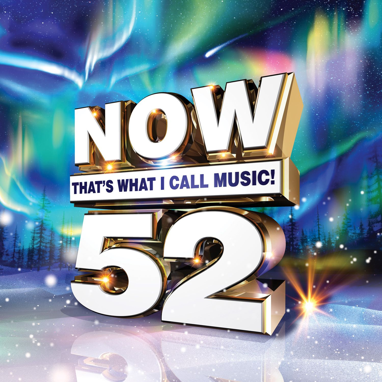 NOW 52 arrives on October 27! Are you ready for our next release ...