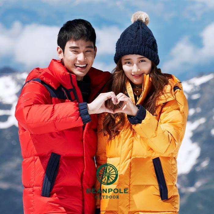 Kimsoohyun Suzy Missa Hyunzy Couple Beanpole Korean Kpop Star Bae Suzy Kim Soo Hyun Suzy