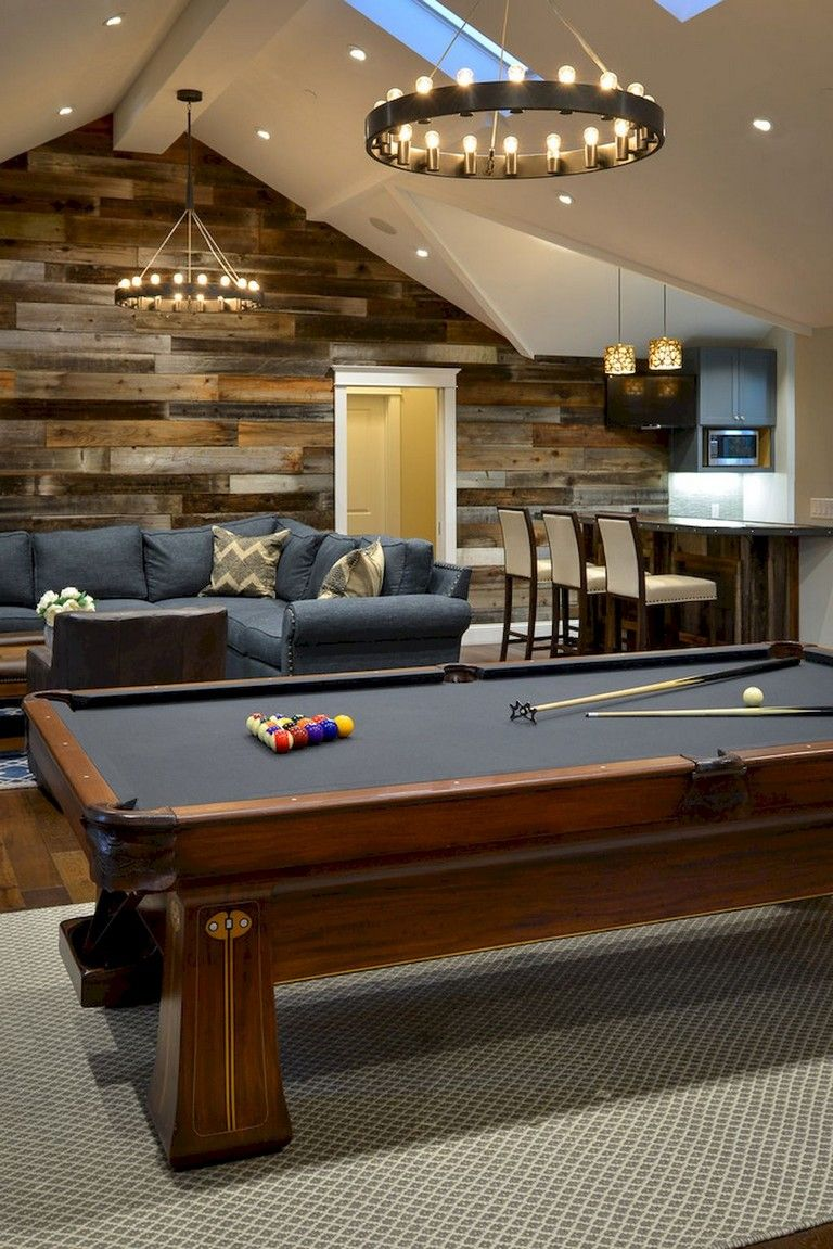 inspiring luxury game room ideas decoration decorating decoratingideas decorideas also home decor rh pinterest