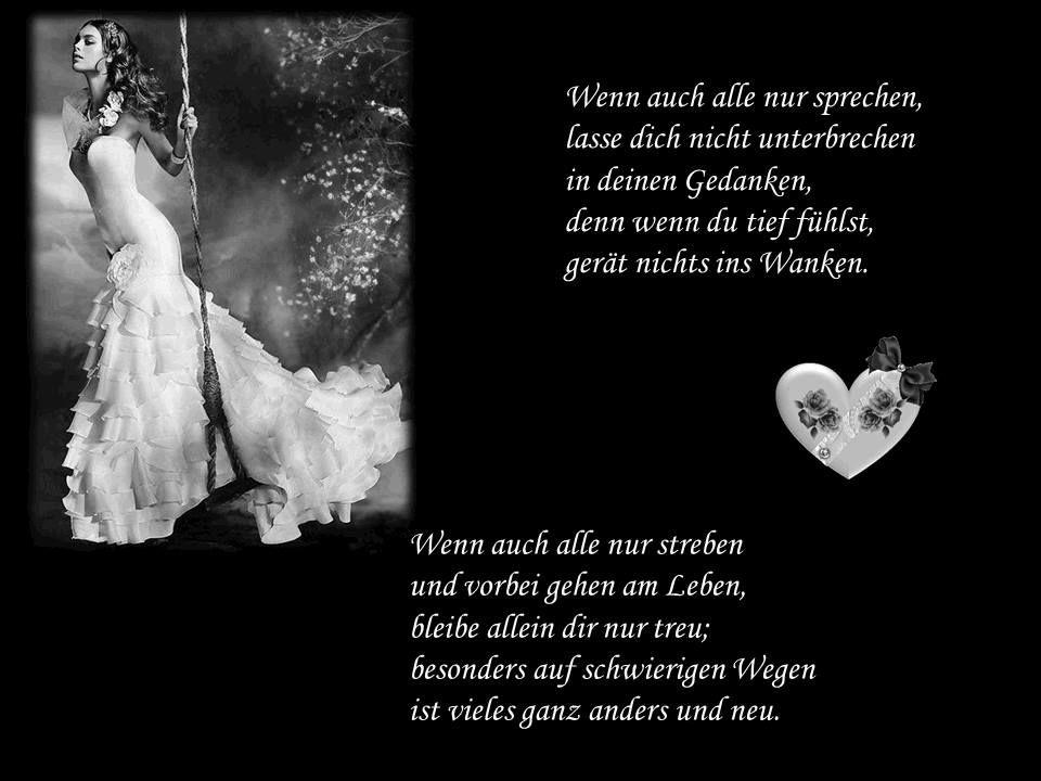 by Tiefgang der Gefühle..rund um Herz & Seele   Gedanken