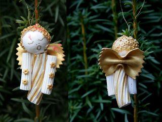 Weihnachtsbaumschmuck engel