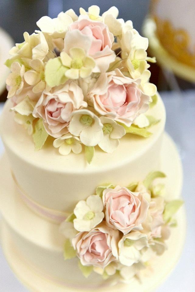 Rosalind Miller Cakes (National Award for Best Wedding Cake Designer ...