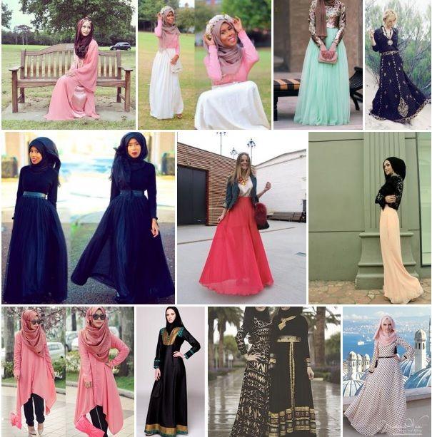 0f08661e6f65 Eid Outfit Lookbook - The Muslim Girl | Hijab Fashion in 2019 | Eid ...