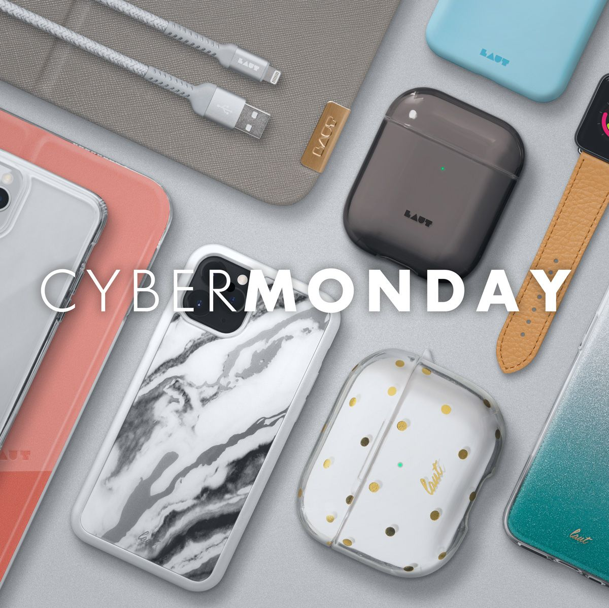 Cyber Monday Last Call For Our Buy One Get One Free Deal Remember To Get Your Favorites While They Last Shop Now Iphone Apple Watch Strap Apple Watch