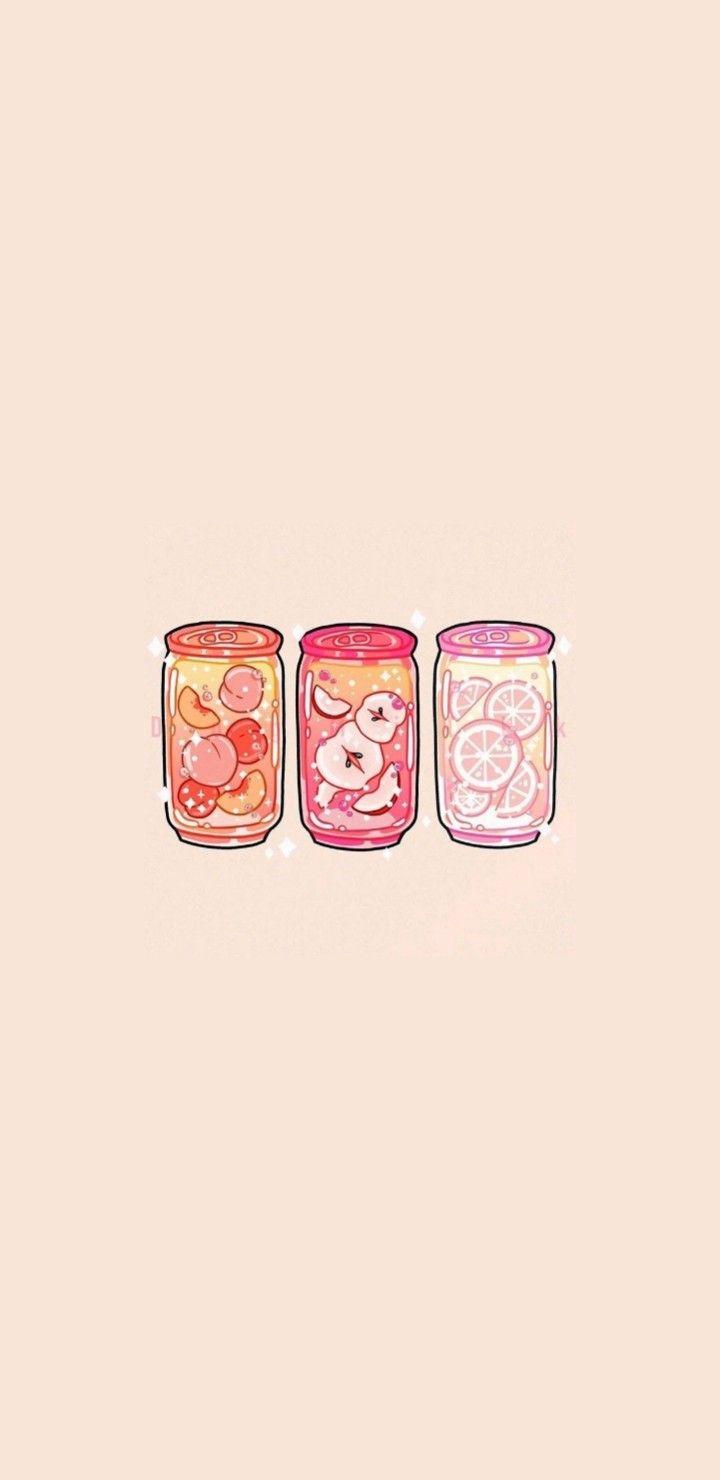wallpaper fruits