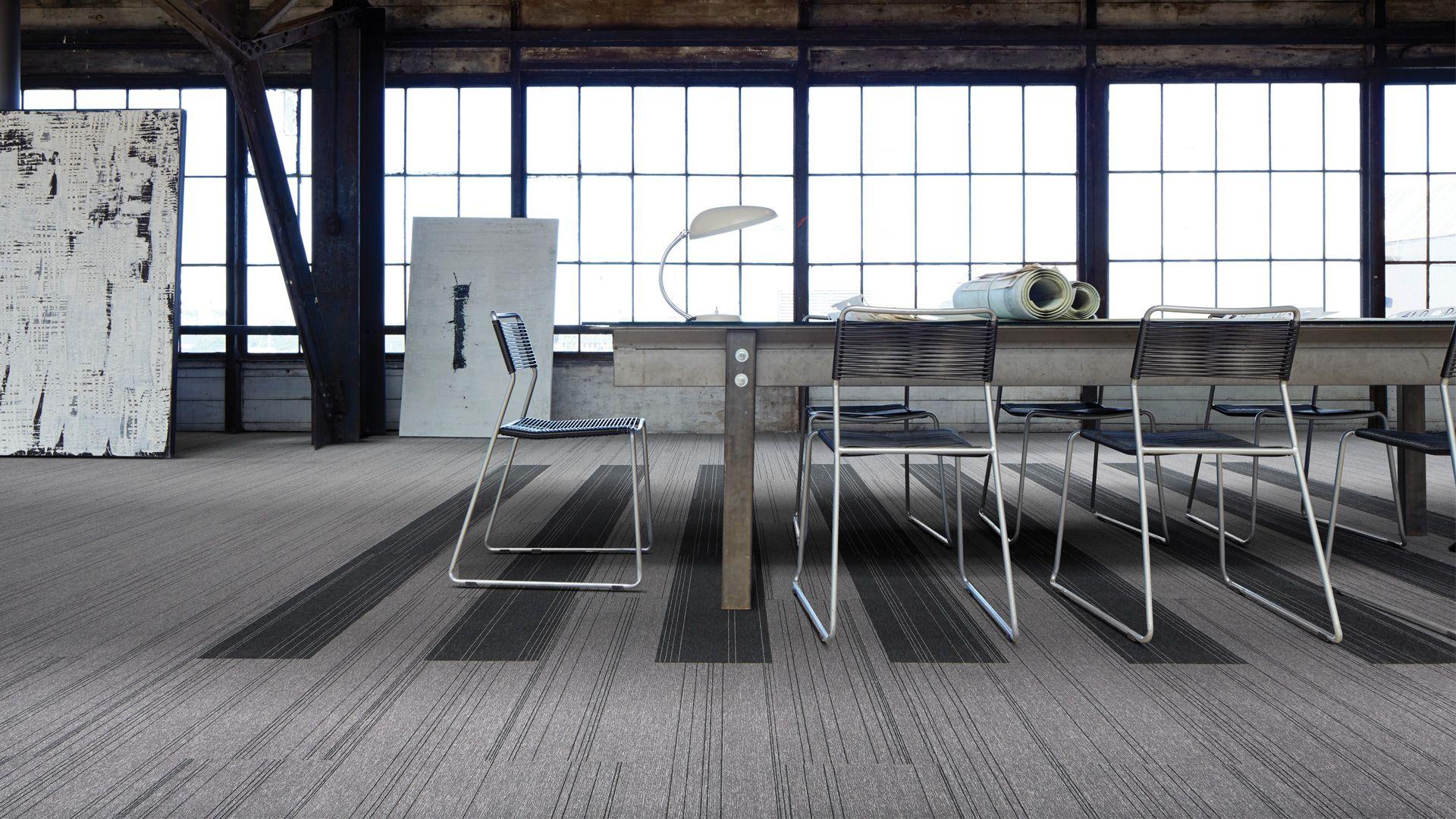 Interface Leading Commercial Carpet Tile Manufacturer