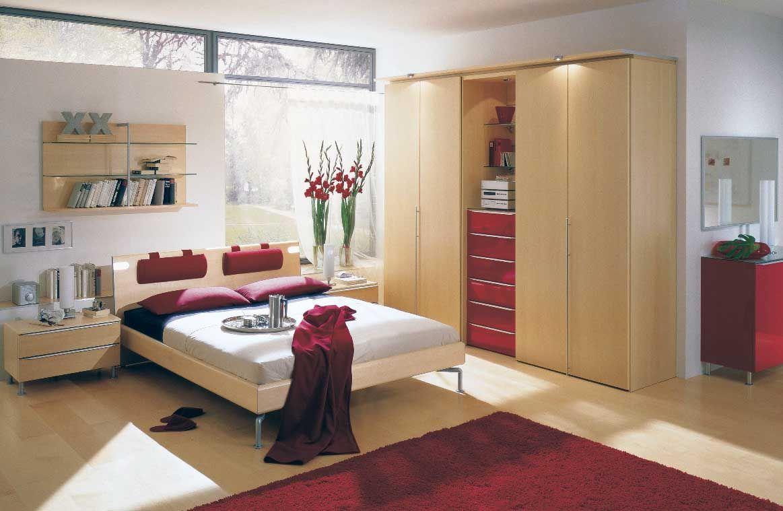 Desain Interior Kamar Tidur Minimalis Rumah Minimalis Rumahdsgn