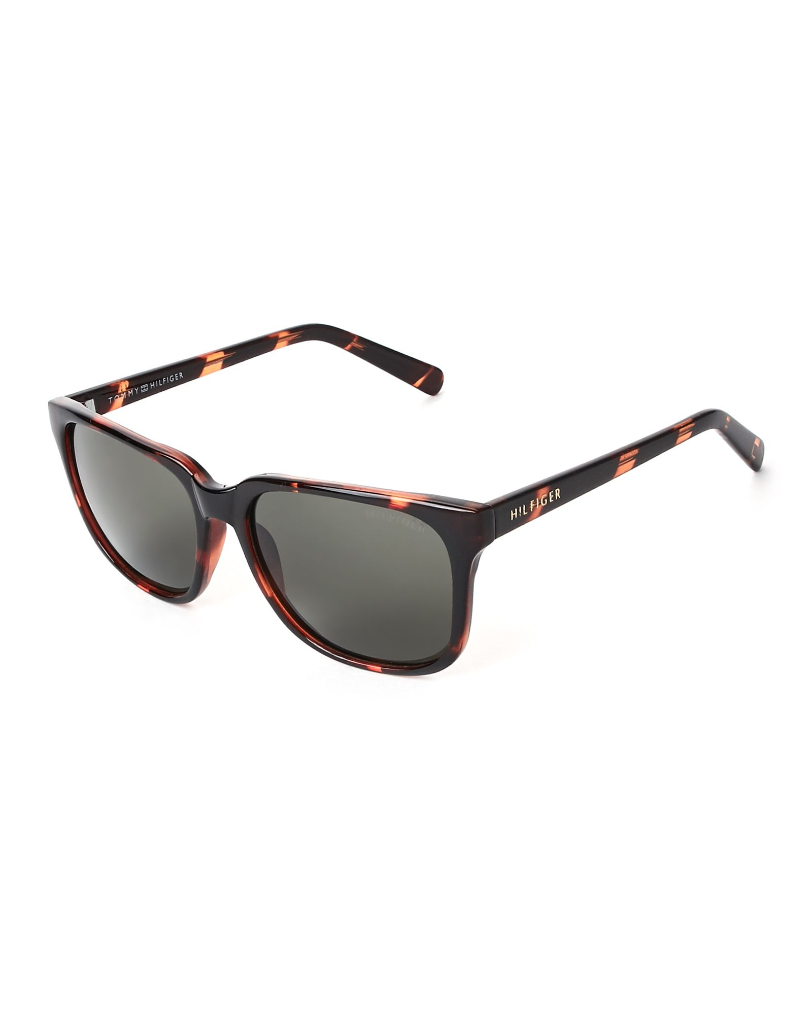 56f62a0cffd5 Tortoiseshell-Look Jared Square Sunglasses | *Apparel & Accessories ...