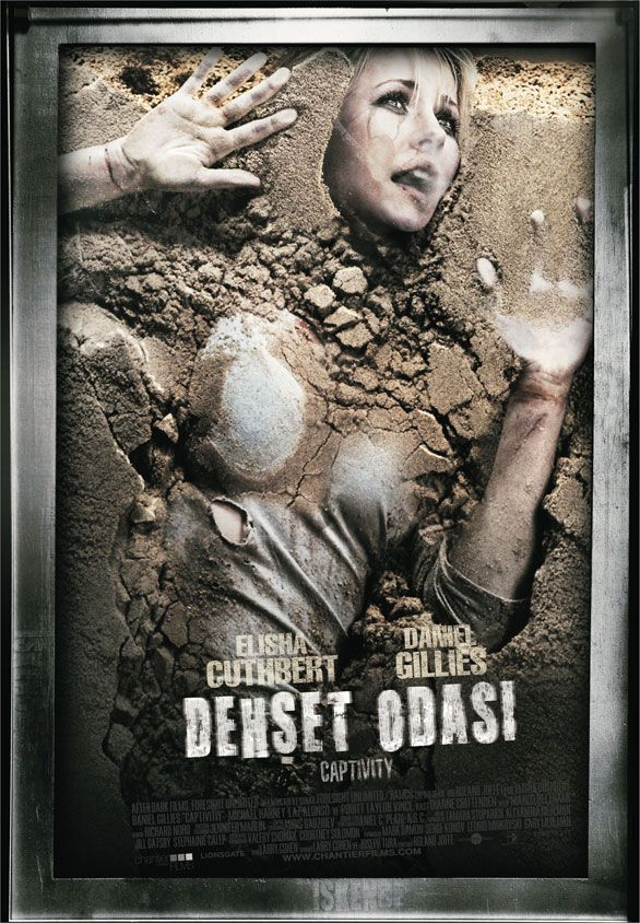 Dehşet Odası Captivity Türkçe Dublaj Full Film Indir Full Film